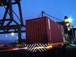 Container congestion is hitting Melbourne hard
