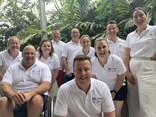 The Diversity Program Workshop participants in Cairns