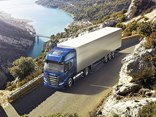 Iveco gas-powered trucks will add a carbon-neutral dimension to the development