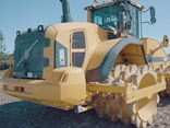 Cameron Civil volvo wheel loaders