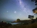 Star-gazing in the Wairarapa