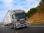 The new range of Scania trucks offer significant safety and efficiency improvements.
