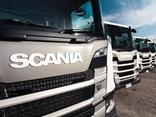 斯堪尼亚在这个艰难时期加紧协助新卡车购买者