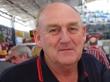 Ray Scott was an Icon of the Industry inductee at Alice Springs in 2013.