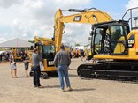 Heavy machinery will be part of the Brisbane Truck Show's Heavy Vehicle Industry Week.