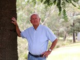 Ron Crouch OA. Photo courtesy of The Daily Advertiser