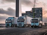 Volvo heavy-duty electric trucks coming soon