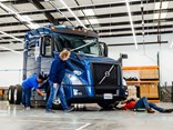 Embark is ramping up in the autonomous truck tech arena