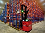NDC automated guided vehicle AGV