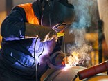 Gas or oxyacetylene welding