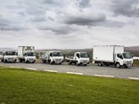 Fuso Built Ready Lineup