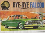 Cars like the Falcon often end up being a lot more than transport,