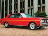 Ford Falcon GT-HO Phase III - market update.