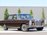1970 Mercedes-Benz 300 SEL 6.3 is pretty special - even now.