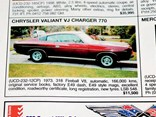 Chrysler Charger has become an evergreen on the local market.