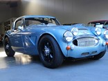 1965 Austin-Healey 3000 Special Review