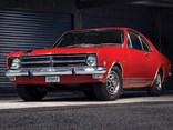 Happy 50th Anniversary – HK Holden Monaro