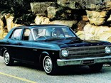 Ford XR Falcon