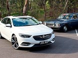 Holden Commodore & Kingswood