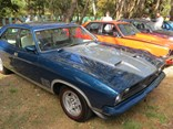 1975 XB Ford Falcon GT