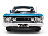 Ford Falcon XW GT-HO Phase II