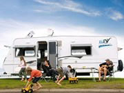 Caravan review: Southern Star 660