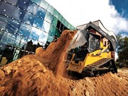 John Deere brings new E-Series Skid Steers and Compact Track Loaders to Australia