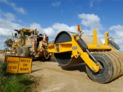 Broons eCombi Roller finds home in Montana