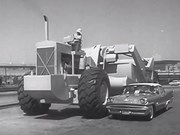 Friday video: The biggest thing on wheels in 1958