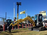 Brisvegas Machinery added to New Holland Construction dealership network