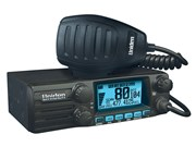 Uniden UHF CB radio aims for uninterrupted communication