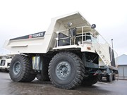 Terex Trucks in it for the long haul, says MD