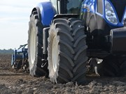 Vredestein launches new ground breaking farm tyre