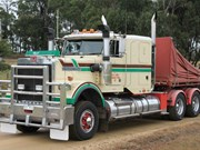 Used Truck: Neville and Jenny's Max Marmon