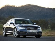 Audi S6 & S7 Review