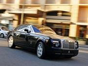 Rolls-Royce Phantom Coupe review
