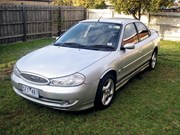 Ford Mondeo ST24: Buying used