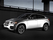 BMW X5/X6 M50D review