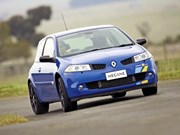Renaultsport Megane R26 Review: Future Classic