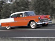 Chevrolet 1955-56 Review: Buyers Guide