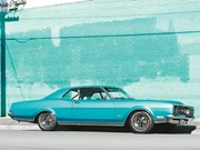 1969 Mercury Montego MX Review: Classic Metal