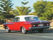 Plymouth Fury: Classic metal