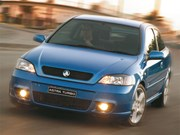 Holden Astra Turbo: Buying used