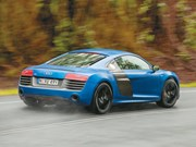 Audi R8 V10 Plus Review