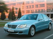 Mercedes-Benz W220 S-Class: Buyers Guide