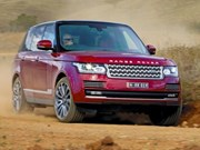 Range Rover 4.4 SDV8 Vogue/5.0 V8 Vogue SE review