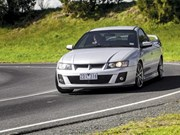 VU-VZ HSV Maloo: Buyers guide
