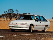 Holden VN Commodore SS: Future classic