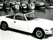 Triumph Stag review