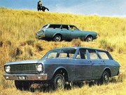 Ford Falcon wagon (1966 - 72) Review